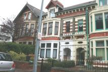 2 bedroom Flat in 2, 202 Llandaff Road