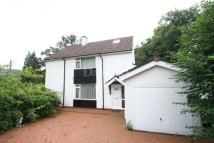5 bedroom Detached house in Nant y Garth...