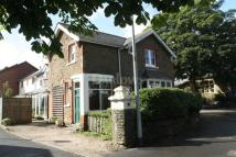 End of Terrace house for sale in Heol Isaf, Radyr