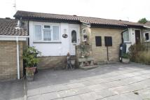 Bungalow in Glyn Simon Close...