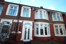 3 bed Terraced property for sale in St. Georges Road, Heath...