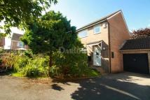3 bed Detached property for sale in Amber Close, Pontprennau...