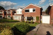 3 bedroom Detached home in Hydrangea Close, Cyncoed...