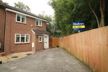Geraint Close End of Terrace property for sale