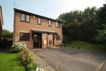 2 bedroom semi detached property for sale in Oakleafe Drive...