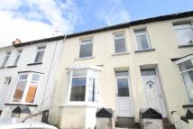 3 bedroom Terraced house in Leigh Terrace, Treharris