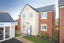 4 bed new home for sale in The Beaufort...