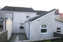 Terraced home in Goshen Street, Rhymney