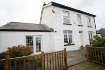 Detached home for sale in Merthyr Tydfil