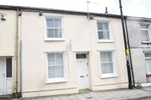 2 bed Terraced property in Rhymney