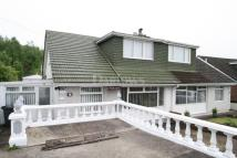 2 bed semi detached house for sale in Milbourne Close...