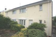 3 bedroom semi detached home in Nantgwyn, Treharris