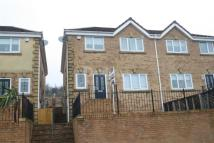 semi detached house in Treharris