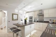 4 bed new property for sale in The Huntington...