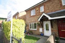3 bedroom semi detached property in St. James Close...