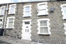 3 bed Terraced home in Evan Street, Treharris