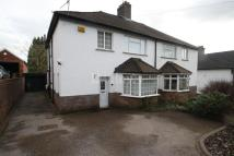 3 bedroom semi detached house for sale in The Grove, Merthyr Tydfil