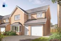 new house for sale in The Winscombe...
