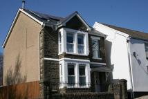 4 bedroom Detached house for sale in Moriah Street, Rhymney
