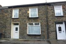 2 bed Terraced home in Penn Street, Treharris