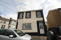 Detached home for sale in Grove House, Bedlinog