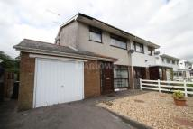 semi detached home for sale in Greenfield Gardens...
