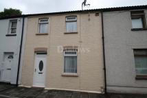Taff Street Terraced house for sale