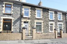 3 bed Terraced house for sale in Edwardsville, Treharris