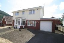 Detached home for sale in Ynysowen Fach...