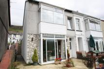 3 bedroom semi detached home in Brynhyfryd Villas...
