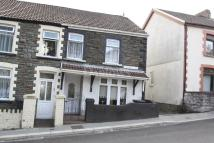 3 bedroom Terraced property in Bargoed Terrace