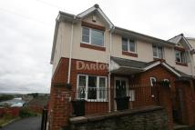 3 bed semi detached house for sale in Fell Street, Treharris