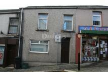 Terraced home for sale in Perrott Street...