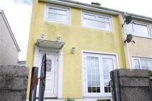 semi detached house to rent in The Crescent