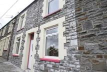 Terraced house to rent in Brynbedw Road