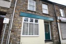 3 bedroom Terraced home to rent in Armoury Terrace