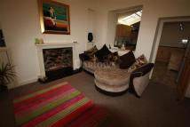 Terraced house to rent in Eirw Road