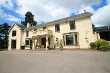 7 bedroom Detached home for sale in Langstone, Newport, Gwent