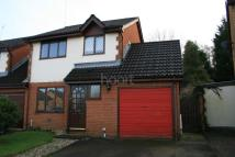 3 bedroom Detached home in Blossom Close, Langstone