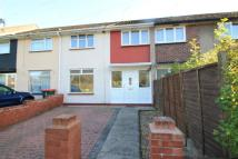 3 bedroom Terraced home in Chelmer Close, Bettws...