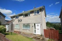 3 bed semi detached house in Russell Close, Bassaleg