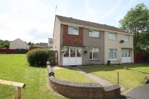 semi detached home in Otter Close
