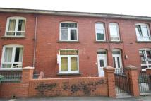 Terraced house for sale in George Street, cwmcarn