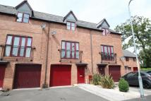 3 bed Terraced property for sale in Jamaica Close, Newport