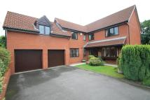 5 bedroom Detached home for sale in Miller Close, Langstone