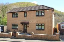 Detached home for sale in Nantcarn Road, Risca