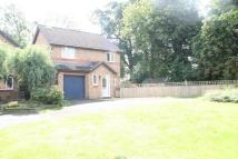 4 bedroom Detached property for sale in Jane Close, Newport