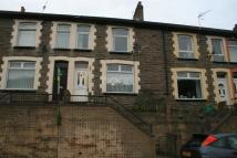 3 bedroom Terraced property in Arthur Street, Ynysddu