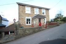 4 bed Detached house in Cwm-y-nant, Risca