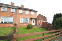 semi detached home in Parry Drive, Newport